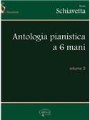 Antologia Pianistica a 6 Mani, Volume 3
