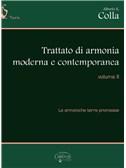 Alberto E. Colla: Trattato Di Armonia Moderna E Contemporanea - Volume II. Sheet Music