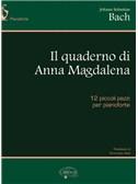J.S. Bach: Il Quaderno di Anna Magdalena Bach