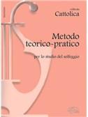 Metodo Teorico-Pratico per Lo Studio del Solfeggio