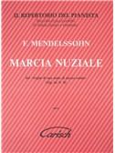 Felix Mendelssohn: Marcia Nuziale
