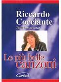 Riccardo Cocciante: Le Più Belle Canzoni