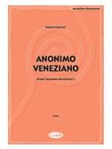 Stelvio Cipriani: Anonimo Veneziano (from Anonimo Veneziano)