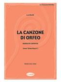 Bonfa La Canzone Di Orfeo Ml/Gtr