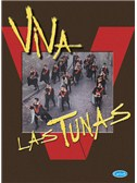 Viva Las Tunas. Guitar Sheet Music