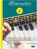 Memorables 4. PVG Sheet Music