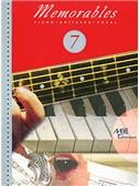 Memorables 7. PVG Sheet Music