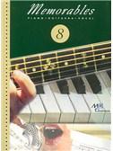 Memorables 8. PVG Sheet Music