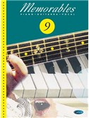 Memorables 9. PVG Sheet Music