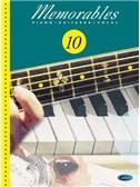 Memorables 10. PVG Sheet Music