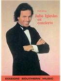 Julio Iglesias: En Concierto. Guitar Sheet Music