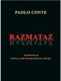 Paolo Conte: Razmataz