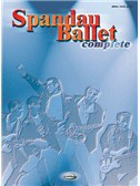 Spandau Ballet Complete