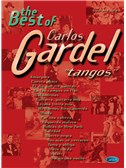 The Best of Carlos Gardel - Tangos. PVG Sheet Music