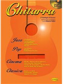 Chitarra: 2nd Anthology Of Classical Guitar Pieces (Tablatures)
