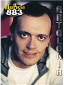 883 - Max Pezzali: Antologia. Guitar Sheet Music