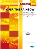 Harold Arlen/E.Y. Harburg: Over The Rainbow (Score/Parts)