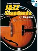 Antonio Ongarello: Jazz Standards For Guitar
