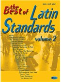 The Best of Latin Standards - Volume 2. PVG Sheet Music