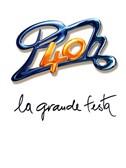 Pooh: Pooh 40, la Grande Festa. Guitar Sheet Music