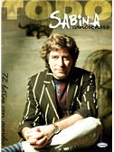 Joaqu�n Sabina: Todo Sabina. Lyrics & Chords Sheet Music