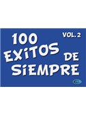 100 �xitos de Siempre, Volumen 2. Guitar Sheet Music