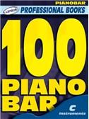 100 Piano Bar. C Instruments Sheet Music