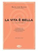 Nicola Piovani: La Vita è Bella - Suite for Guitar by Eugenio Catina