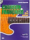 Chanson Française for Jazz Guitar