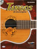 Tangos for Classical Guitar. Sheet Music, CD