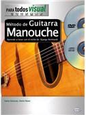 Método de Guitarra Manouche