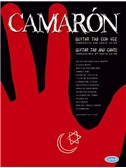 Camar�n (Guitar TAB). Sheet Music