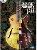 Elementi Fondamentali della Chitarra Jazz