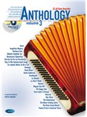 Anthology (Accordion), Volume 3