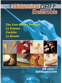 Didactical Ensemble Orff, Volume 1