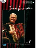 Frank Marocco: Jazz Accordeon Volume 1