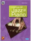 Iniziazione al Piano Jazz in 3D