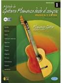 Método de Guitarra Flamenca desde el Compás, Volumen 1