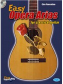 Easy Opera Arias for Classical Guitar