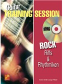 Guitar Training Session: Riffs & Rhythmiken Rock