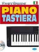 Fast Guide: Tastiera (Italiano)
