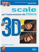 Scale per l improvvisazione alla Chitarra in 3D