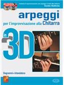 Arpeggi e Improvvisazione Chitarra in 3D