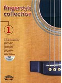 Fingerstyle Collection, Volume 1