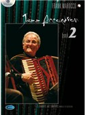 Frank Marocco: Jazz Accordion, Volume 2