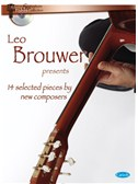 Leo Brower Presents 14 Selected Modern Composition