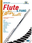 Latin Duets for Flute & Piano