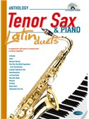 Latin Duets for Tenor Sax & Piano