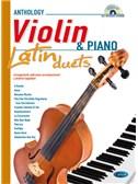 Latin Duets for Violin & Piano