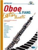 Latin Duets for Oboe & Piano